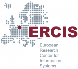 European Research Center for Information Systems Logo